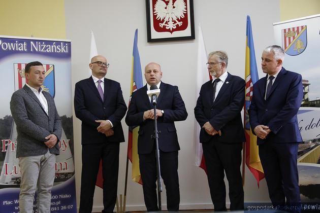 Fot. powiat niżański