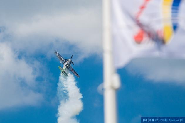 V Podkarpackie Pokazy Lotnicze w Turbi koło Stalowej Woli - zobacz zdjęcia