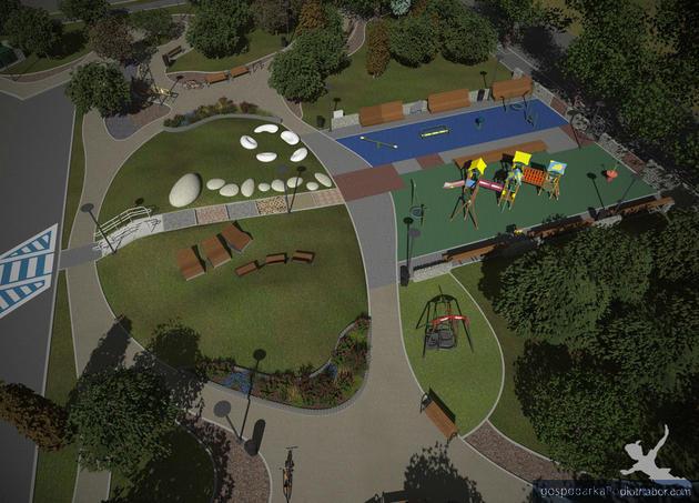 W Mielcu powstanie park sensoryczny