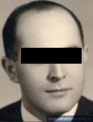 Fot. Służba Bezpieczeństwa/ archiwum Instytutu Pamięci Narodowej
