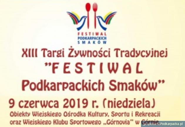 XIII Festiwal Podkarpackich Smaków