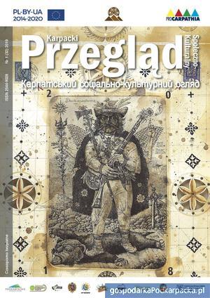 """Karpacki Przegląd Społeczno-Kulturalny – nowe czasopismo """"Pro Carpathii"""""""