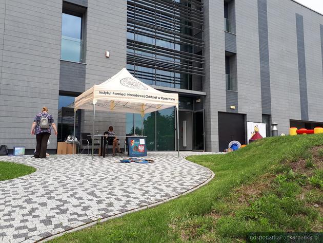 Piknik Archiwalny w Rzeszowie