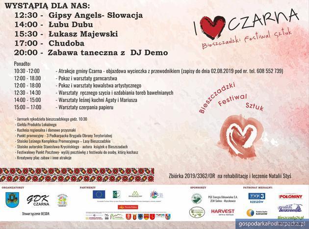 V Bieszczadzki Festiwal Sztuk