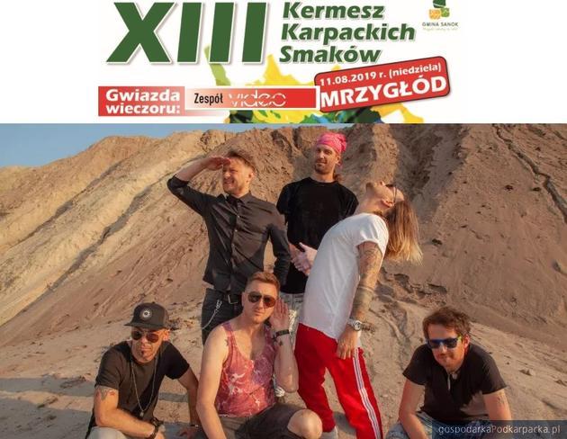 XIII Kermesz Karpackich Smaków 2019