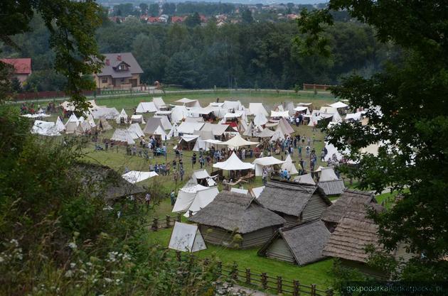 Imprezy i wydarzenia na Podkarpaciu - długi weekend 15 - 18 sierpnia 2019