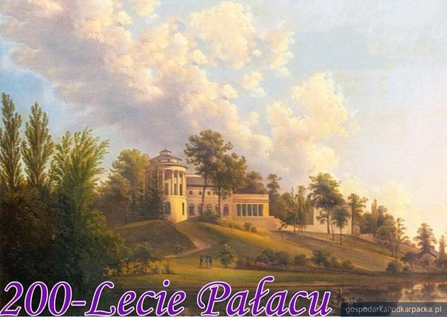 Widowisko historyczne z okazji 200 lat rezydencji w Zarzeczu