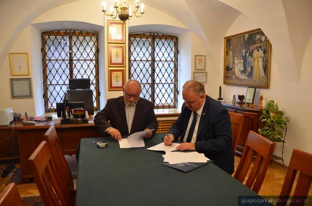 Muzeum w Krośnie z dużym dofinansowaniem z budżetu województwa