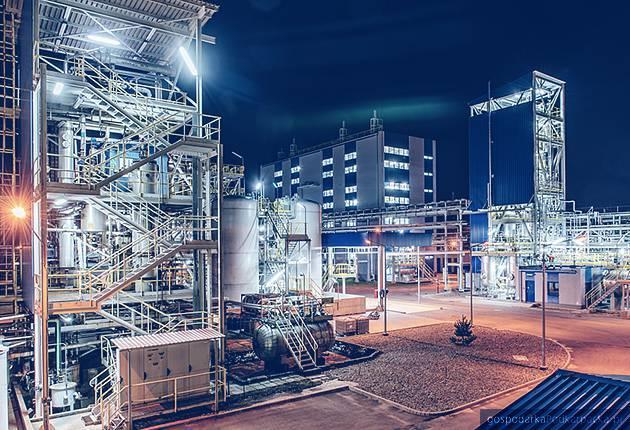 Ciech rozważa zwiększenie produkcji żelkotów sanitarnych