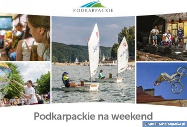 Imprezy i wydarzenia na Podkarpaciu - weekend 7 września - 8 września 2019