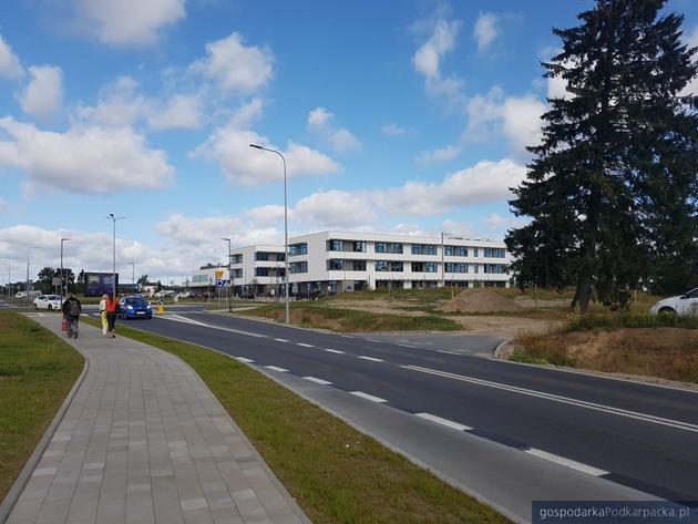 Revas partnerem szkoły średniej w Gdyni