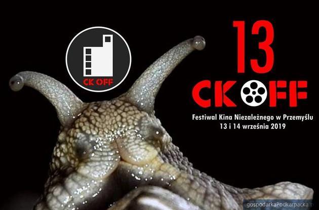 13. edycja Festiwalu Kina Niezależnego CK OFF