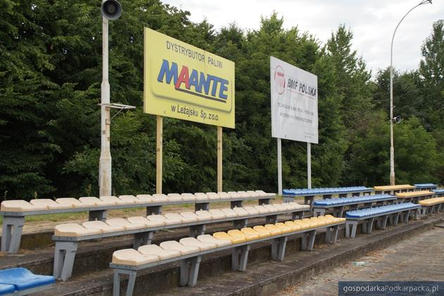 Stadion sportowy w Leżajsku zostanie przebudowany