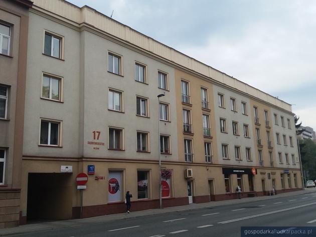 Dom Kultury przy ul. Dąbrowskiego. Miasto szuka wykonawcy