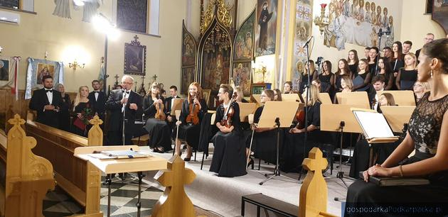 Chór i Orkiestra Kameralna Nicolaus obchodził 15 lat istnienia