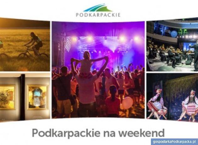 Imprezy w wydarzenia na Podkarpaciu - weekend 19-20 października 2019