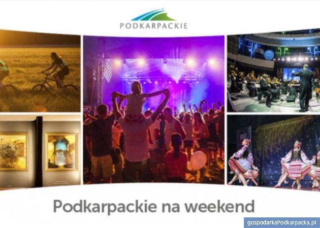 Imprezy i wydarzenia na Podkarpaciu - weekend 27-27 października 2019