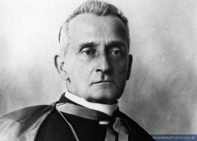 Kardynał Adam Stefana Sapieha