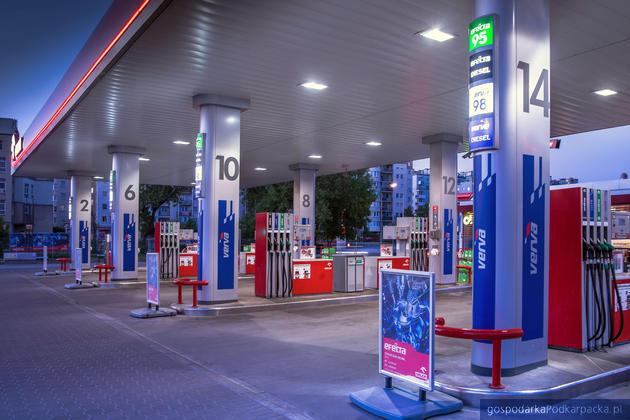 Orlen szuka wykonawców stacji paliwowych
