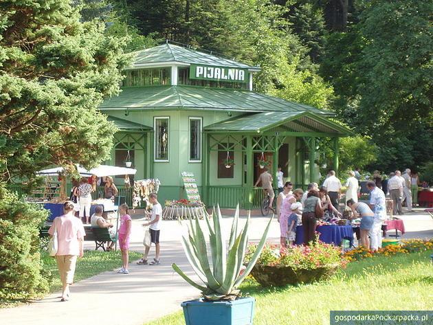 Fot. www.uzdrowisko-rymanow.com.pl