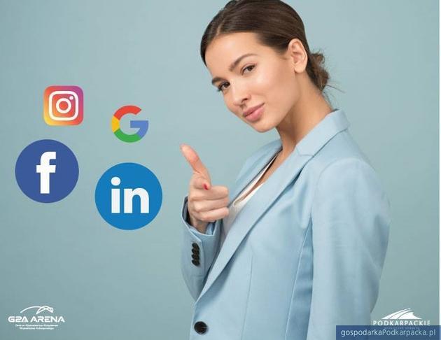 """Konferencja """"Kobieta biznesu w Internecie"""""""