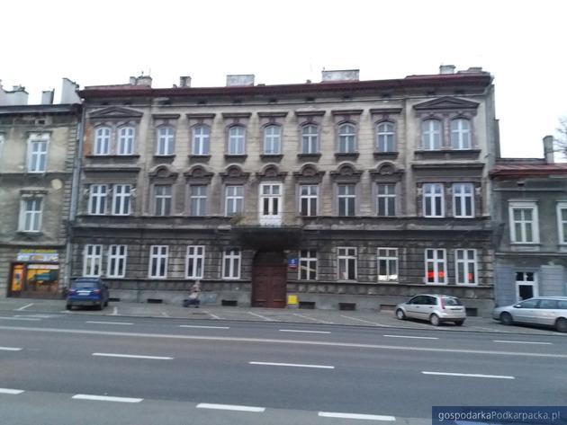 Kamienica przy ulicy Piłsudskiego 5