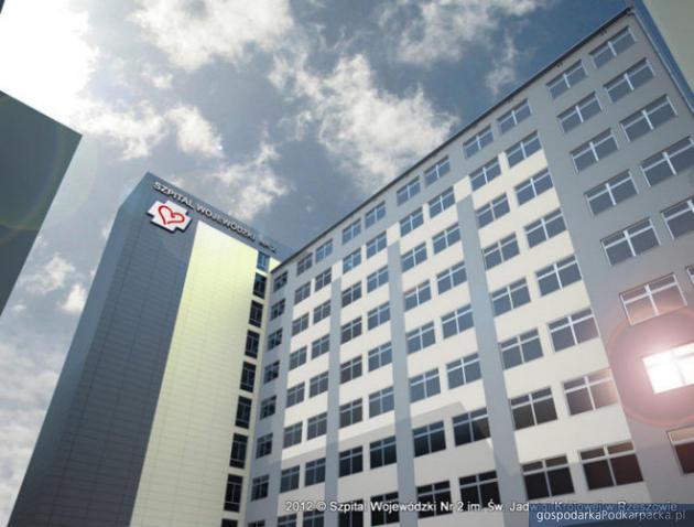"""Pracownicy szpitala przy Lwowskiej (na """"Górce"""") otrzymają przedświąteczne nagrody"""