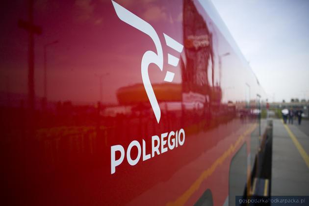 Polregio zamiast  Przewozów Regionalnych