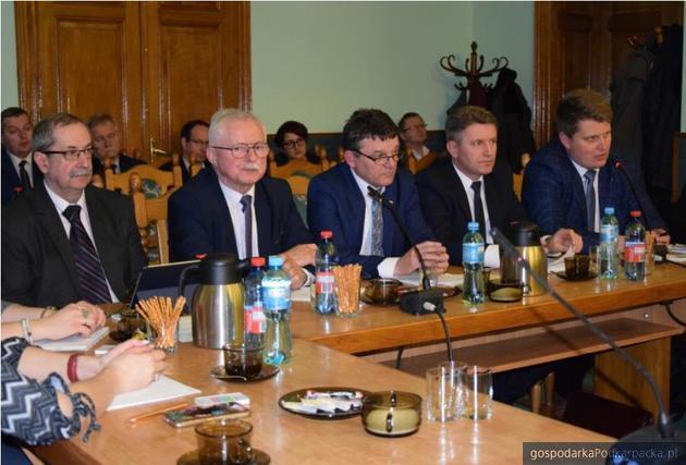 Powiat sanocki już z budżetem na 2020 r.