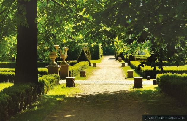 Fot. ogrody/podkarpackie.travel.pl