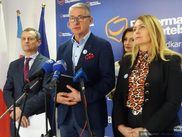 Platforma Obywatelska o poprawkach do budżetu państwa na 2020 r.