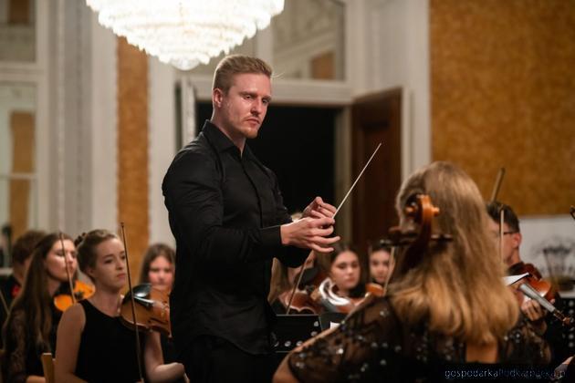 Fot. Strona Międzynarodowych Kursów Muzycznych im. Z. Brzewskiego w Łańcucie