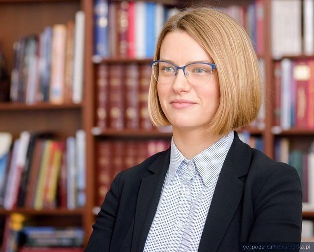 Katarzyna Sołek. Fot. archiwum