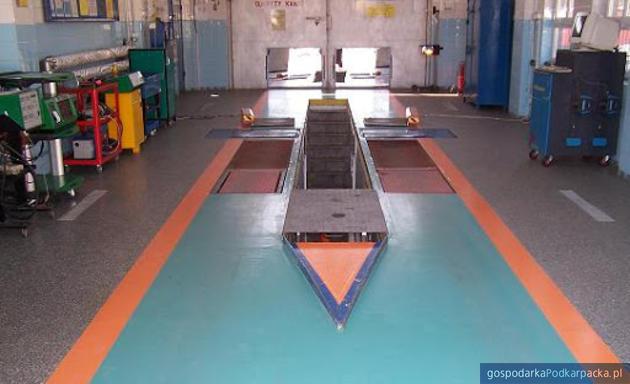 W Zespole Szkół Zawodowych w Dynowie powstanie nowa stacja kontroli pojazdów