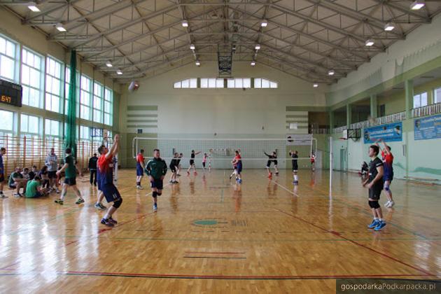 Hala sportowa Regionalnego Centrum Edukacji Zawodowej w Nisku zostanie rozbudowana