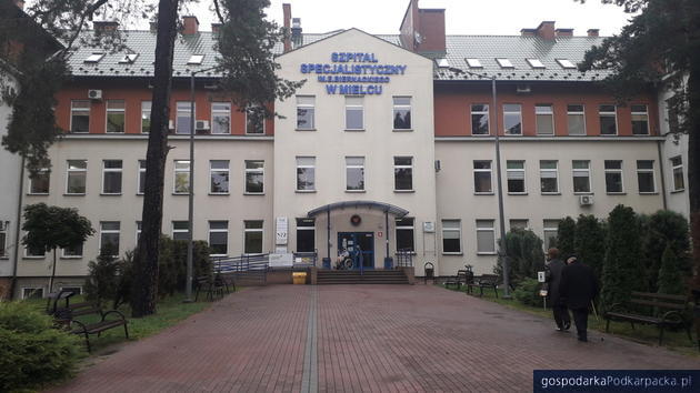 Szpital w Mielcu zwolniony z podatku od nieruchomości do końca roku