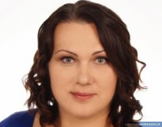 Mirosława Gorazd. Fot. mielec.pl