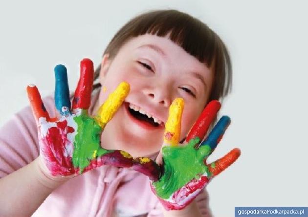Zaproszenie do ćwiczeń dla dzieci niepełnosprawnych