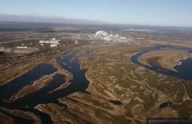 Pożar wokół Czarnobyla. Nie ma zagrożenia w Polsce