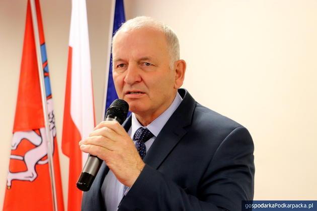 Józef Więcław odchodzi ze stanowiska dyrektora mieleckiego szpitala