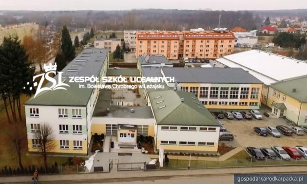 Fot. Zespół Szkół Licealnych w Leżajsku