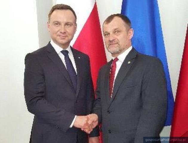 Jerzy Cypryś: List otwarty do prezydenta Andrzeja Dudy