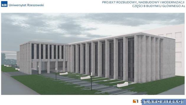 Fot. S.T. Architekci (URz)
