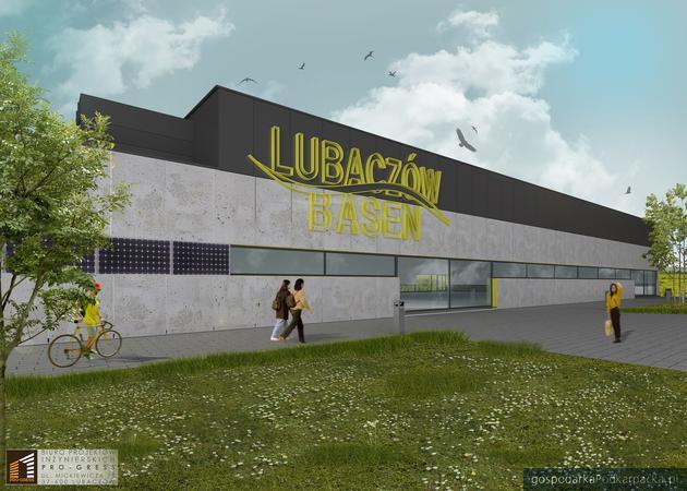 Co z budową krytej pływalni w Lubaczowie?