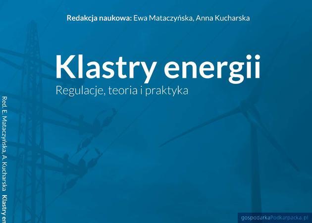 """""""Klastry energii"""" nowa książka Instytutu Polityki Energetycznej"""