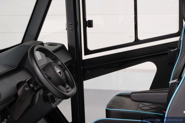 Melec N.Truck. Fot. Melex