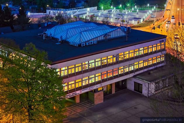 Budynek RARR przy ul. Szopena. Fot. RARR