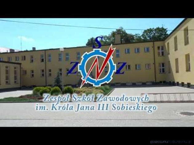 Fot. ZSZ im. Jana III Sobieskiego