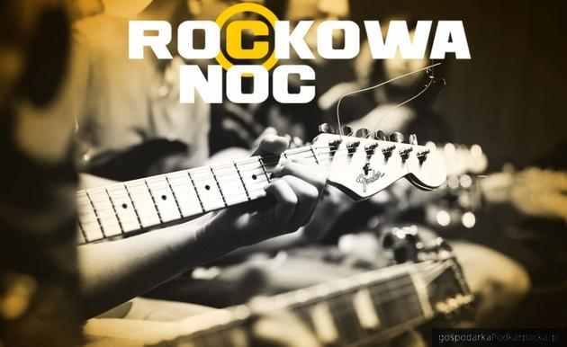 """""""Rockowa noc"""" w Rzeszowie"""