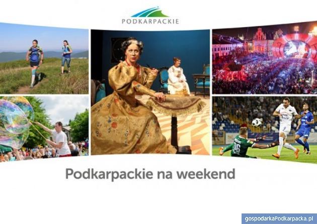 Imprezy i wydarzenia na Podkarpaciu. Weekend 26 i 27 września 2020 r.